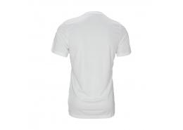 Lotto Delta PL Erkek Beyaz Tişört