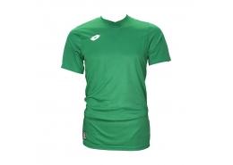 Delta Pl Erkek Yeşil Spor Tişört