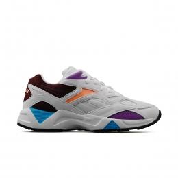 Aztrek 96 Beyaz Kadın Spor Ayakkabı