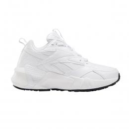 Aztrek Double Mix Kadın Beyaz Spor Ayakkabı