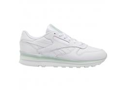 Classic Leather Kadın Beyaz Spor Ayakkabı (DV8762)