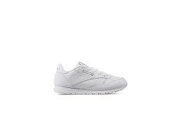 Classic Leather Çocuk Beyaz Spor Ayakkabı (50172)