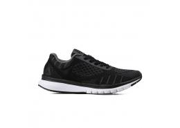 Print Smooth Ultk Kadın Siyah Spor Ayakkabı