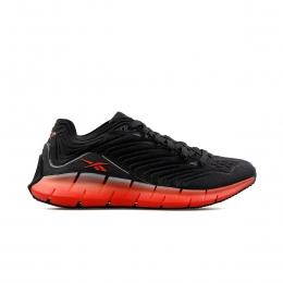 Zig Kinetica Erkek Siyah Koşu Ayakkabısı