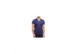 Wren II Erkek Mavi Polo Yaka Tişört
