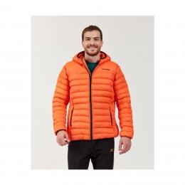 Outerwear Lightweight Erkek Turuncu Mont (S202063-700)