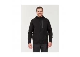 2X I-Lock Printed Erkek Siyah Sweatshirt (S202095-001)