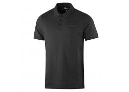 Erkek Siyah Polo Tişört (S211800-001)