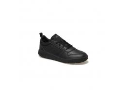 Tensaur Kadın Siyah Spor Ayakkabı (S24032)