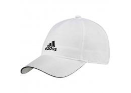 5PC Climalite Beyaz Şapka