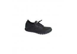 Erkek Siyah Günlük Tekstil Ayakkabı (M5148TS)