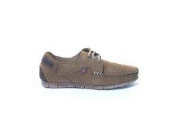 Nubuk Deri Kum Rengi Erkek Ayakkabı (M5160NKU)