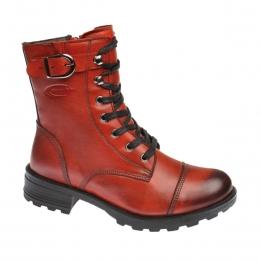 Z1694 Deri Watertight Çizme
