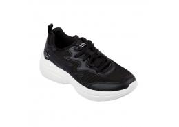Bobs Primo Kadın Siyah Spor Ayakkabı