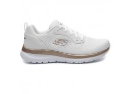 Bountiful Kadın Beyaz Koşu Ayakkabısı