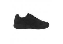 Burst 2.0- Out Of Range Erkek Siyah Spor Ayakkabı