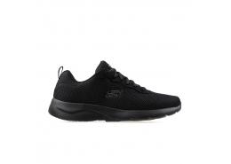 Dynamight 2.0- Rayhill Erkek Siyah Spor Ayakkabı (58362 Bbk)