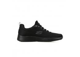 Dynamight Erkek Siyah Spor Ayakkabı (58360-BBK)