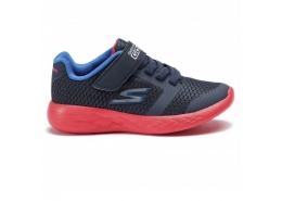 Go Run 600- Roxlo Çocuk Lacivert Spor Ayakkabı