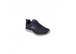 Track- Scloric Erkek Mavi Spor Ayakkabı (52631 NVY)