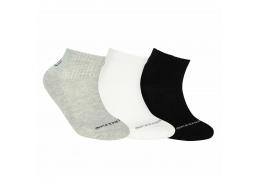 Skechers Skx Yastıklı 3'lü Kısa Çorap
