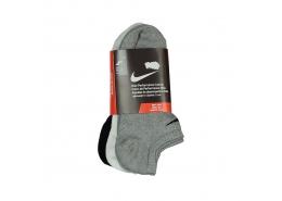 Lightweight Noshow 3'lü Erkek Çorap (SX4705-901)