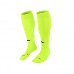 Classic II Cushion Yeşil Futbol Çorabı (SX5728-702)