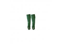 Stirrup Game III Yeşil Kesik Futbol Konçu (SX5731-302)