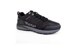 Twister Erkek Siyah Spor Ayakkabı