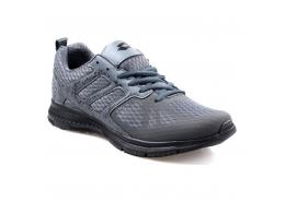Cross Erkek Antrasit Koşu Ayakkabısı
