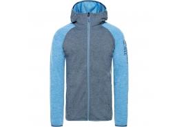The North Face Ondras Erkek Mavi Sweatshirt