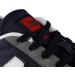 500 Erkek Gri Spor Ayakkabı (U410GNS)