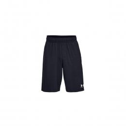 Sportstyle Cotton Shorts-Blk