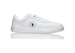 Dimler Erkek Beyaz Spor Ayakkabı
