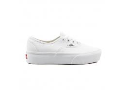 Vans UA Authentic Platform 2.0 Kadın Beyaz Spor Ayakkabı