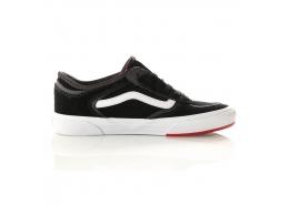 66/99/19 Rowley Classic Siyah Ayakkabı