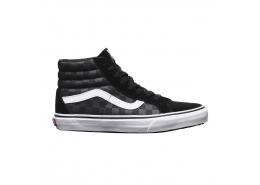 UA Sk8-Hi Reissue Erkek Siyah Ayakkabı