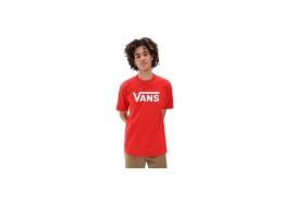 Classic Erkek Kırmızı Tişört (VN000GGGDS81)