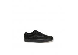 Ward Erkek Siyah Spor Ayakkabı (VN0A38DM1861)