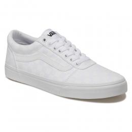 Ward Erkek Beyaz Spor Ayakkabı