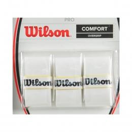 Wrz 4014 Wht Pro Overgrip Beyaz 3 Lü Paket