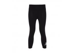Lifestyle Kadın Siyah Tayt (WPP1115-BK)