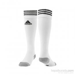 Adisock 12 Erkek Beyaz Futbol Çorap