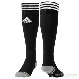 Adisocks 12 Erkek Siyah Futbol Çorabı