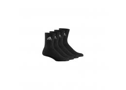 Adicrew HC 3+1P Unisex Siyah Spor Çorap