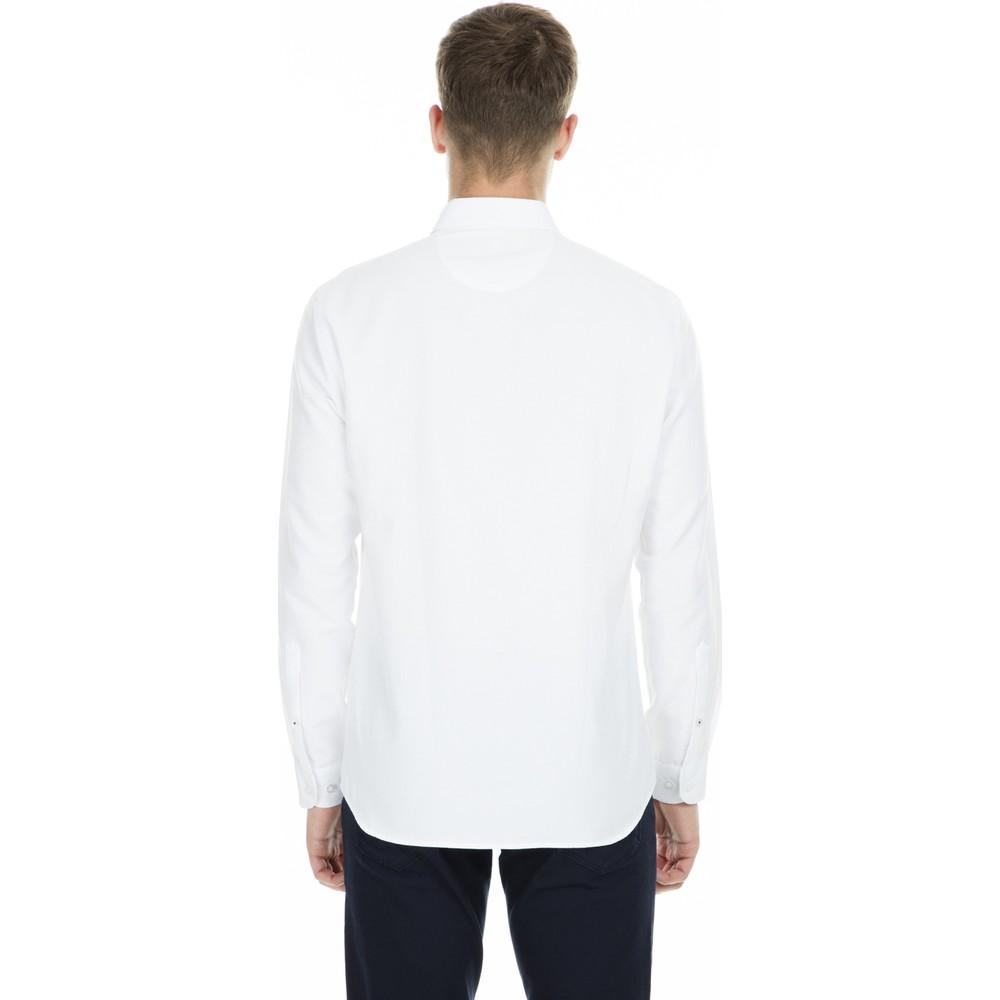 Dokuma Gömlek