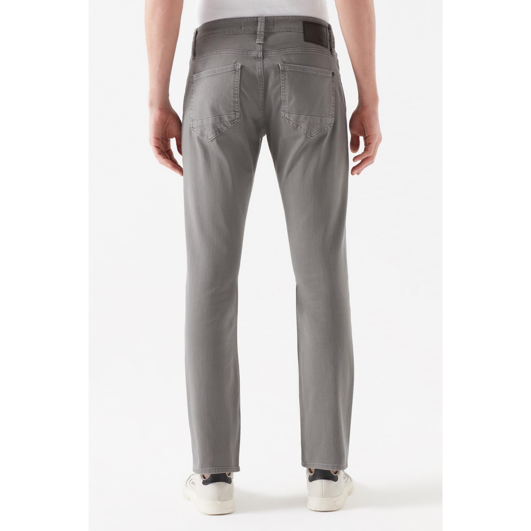 Marcus Erkek Yeşil Gabardin Pantolon