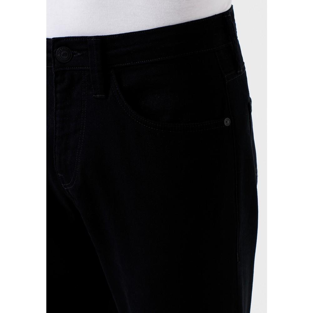 Mavi Jake Siyah Comfort Erkek Kot Pantolon