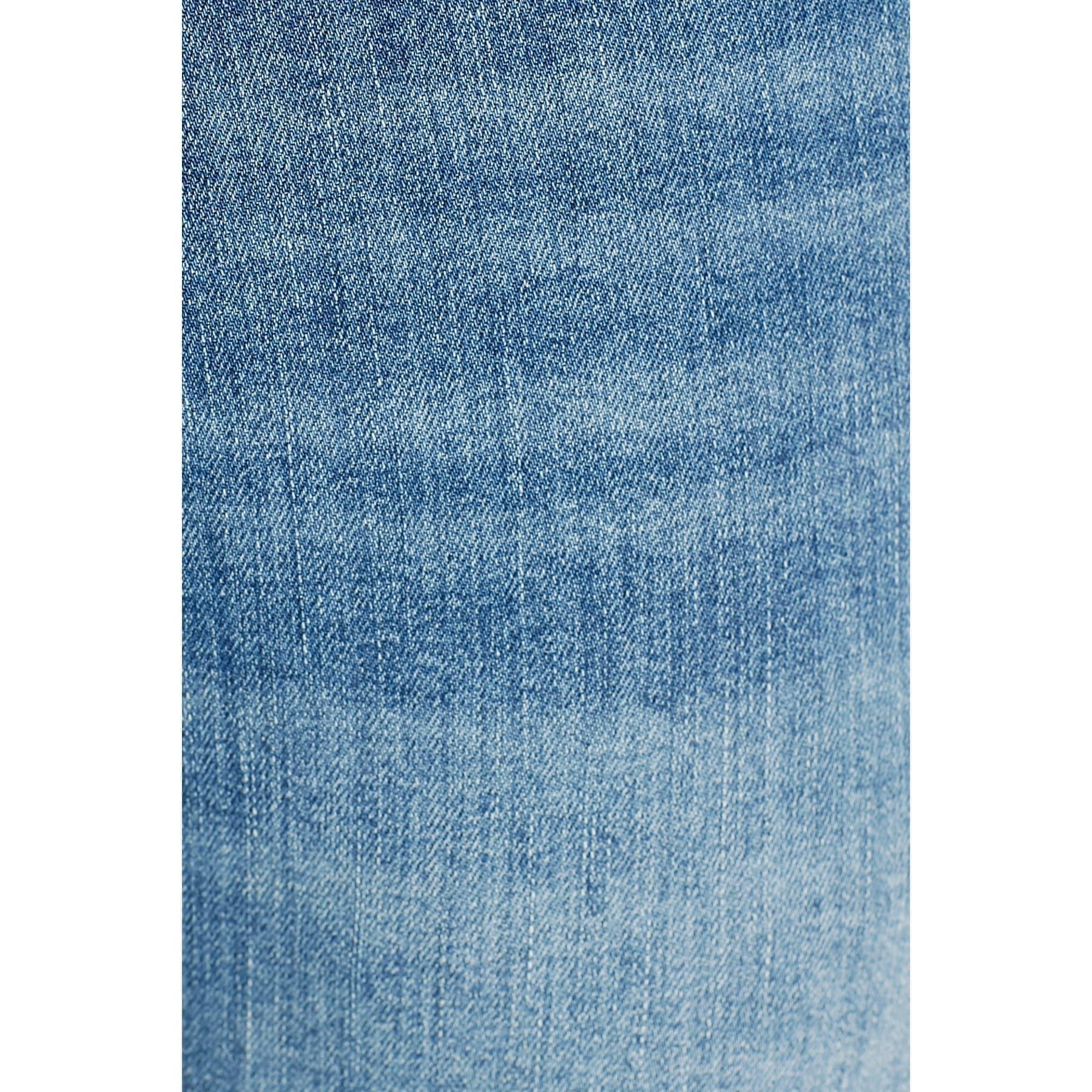 Jake Vintage Premium Erkek Mavi Jean Pantolon