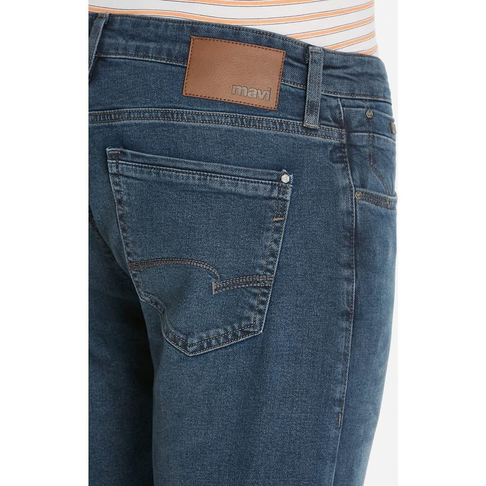 Mavi Jeans Jake Koyu Mavi Erkek Kot Pantolon